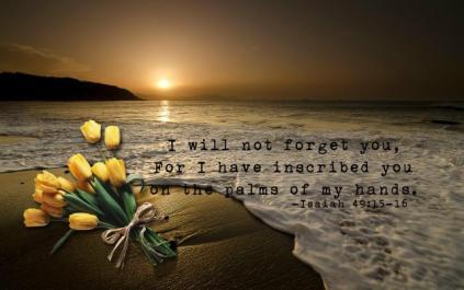 god-remembers